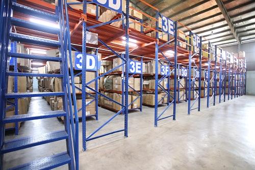 Doanh nghiệp logistics chạy đua ứng dụng công nghệ