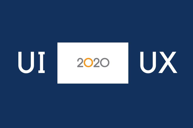 Thiết Kế Website 2020 - Công Nghệ Web Mới