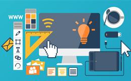 Thiết kế web cho trường dạy nghề, cao đẳng, đại học